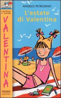 L 39 estate di valentina angelo petrosino gomitoliamo blog for Maestra valentina estate